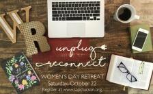 Womens Retreat Graphic