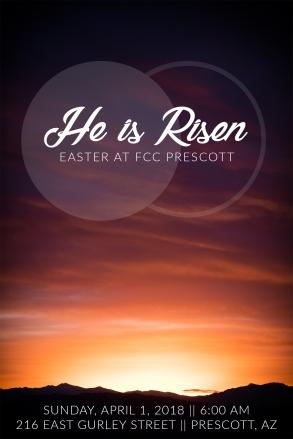 Easter 6