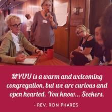 MVUU Seekers