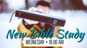 New Bible Study Chandler